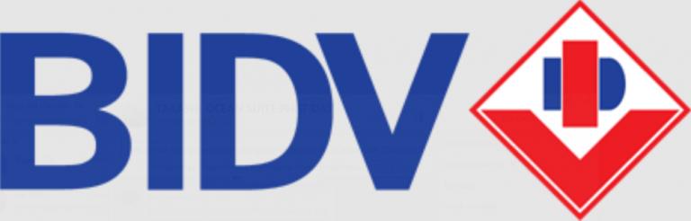 BIDV : Brand Short Description Type Here.