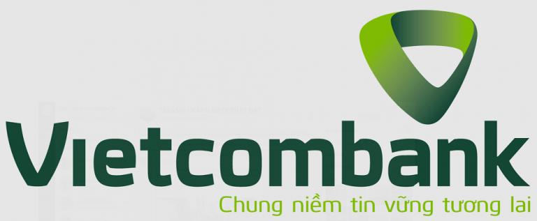 Vietcombank : Brand Short Description Type Here.
