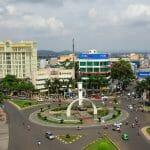 Các dự án lớn tại Đắk Lắk