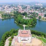 Các dự án tại Tuyên Quang